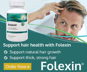 Folexin Hair Growth Supplement Review
