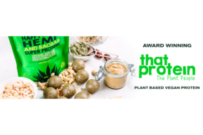 that protein happy happy hemp and baobab plant based vegan protein Nutraceuticals vs dietary supplements