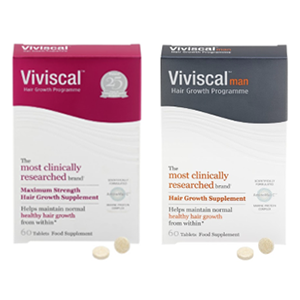 Viviscal Hair Growth Supplements for men and women review 2020