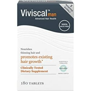 719c8RJQWcL. SR600315 SCLZZZZZZZ Viviscal Hair Growth Supplements For Men And Women Review 2020