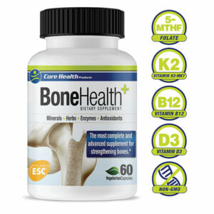 Bone Health Front 600x600 1 VITAMIN K AND ITS BENEFITS