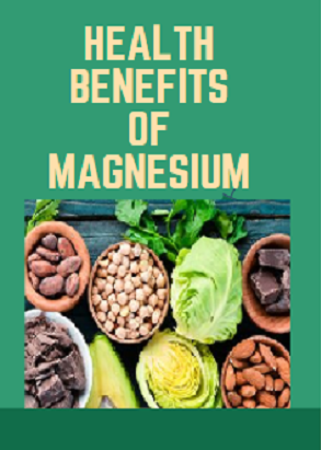 9 BEST HEALTH Benefits of Magnesium