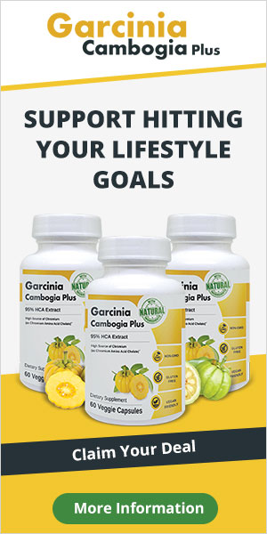 599d34c4364e6 B Garcinia Cambogia Plus Review: A powerful Weight Loss Supplement