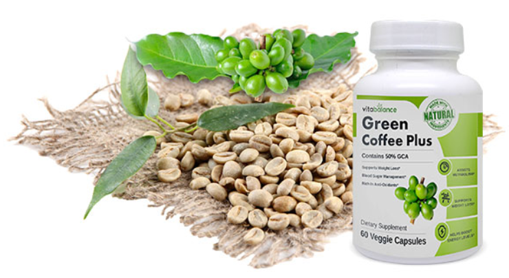Green Coffee Plus a Powerful Fat Burning Booster, Review 2020