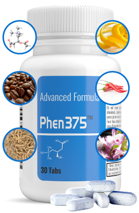 Phen375 Review 2020 – Ingredients & Side Effects